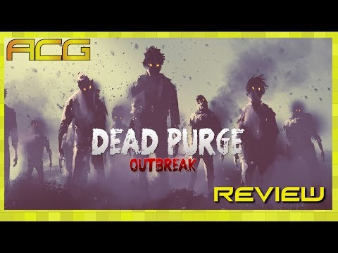 "Dead Purge: Outbreak Review ""Buy, Wait for Sale, Rent, Never Touch?"" - YouTube video thumbnail"