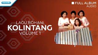 Lagu Rohani Kolintang Vol.1 - Priskila (Audio Full Album)