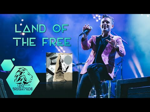 The Killers - Land Of The Free (Subtítulos/Lyrics)