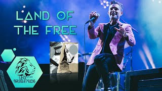 The Killers   Land Of The Free (SubtítulosLyrics)