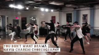 Navid Charkhi Choreography | 8Ball & MJG - You Don't Want Drama |
