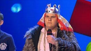 Детский КВН 2017 - Выпуск 11, Финал (29.04.2017) ИГРА ЦЕЛИКОМ Full HD