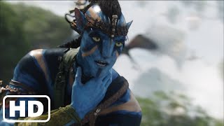 Sinopsis Film Avatar, Kisah Perjuangan Penduduk Pandora yang Memiliki Kulit Berwarna Biru