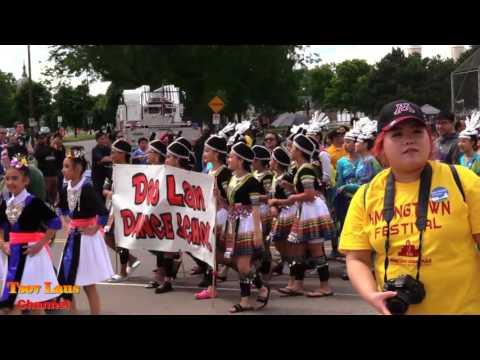 Hmong Town Festival June 24 25,2017