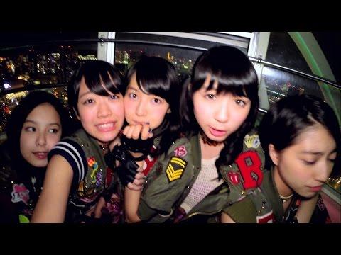 『虎虎タイガー!!』 PV (ベイビーレイズ #ベイビーレイズ )