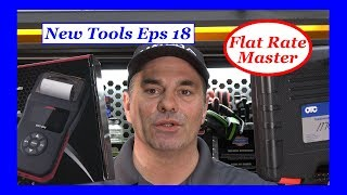 New Tools EPs 18