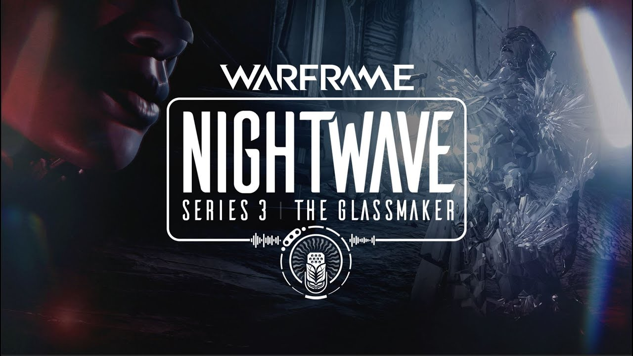 Nightwave 3 disponibile per Warframe sia su PC che Console