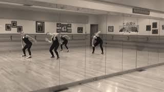 Black Betty Dance