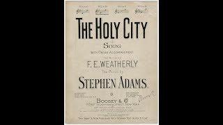 Holy City (1892)