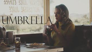 Daisy Johnson || Umbrella