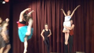 Przegląd Młodzieżowych Grup Teatralnych WENA 2015