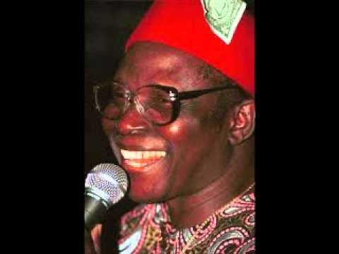 Chief Steven Osita Osadebe – Chukwu Nalu Ekene