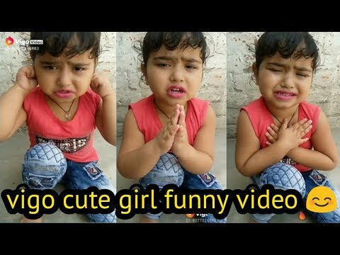 Vigo video star // Saniya Ahmed most funny 😊 video vigo hypstar
