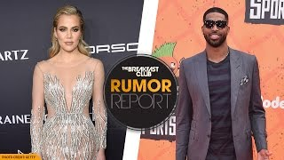 Tristan Thompson Ready To Let Go Of Khloe Kardashian