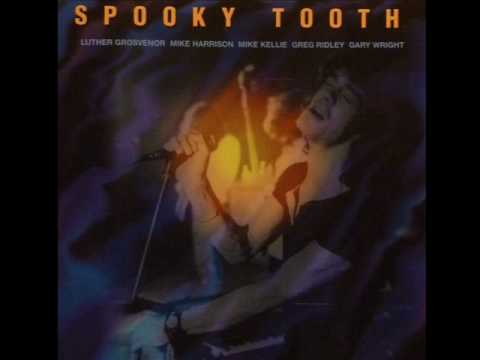 Spooky Tooth - Soulful Lady