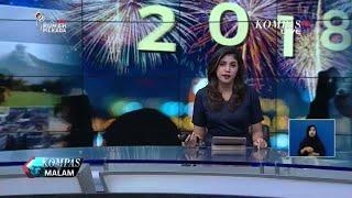 Malam Tahun Baru Jalur Puncak Akan Ditutup 12 Jam