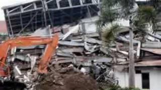 Ibu Pertiwi  SLANK   Gempa Sumatera Bara