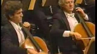 Tchaikovsky Symphony No. 4, 2nd mvmt