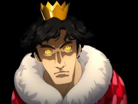 Persona 5 Boss Shadow Kamoshida [HARD] - игровое видео смотреть