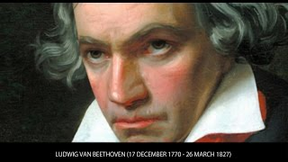 Beethoven - Bios of famous classical music composers - Wiki Videos by Kinedio