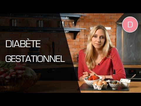 Noix vertes diabétiques