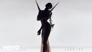 Stuck With Me (Audio) - Tinashe  (Video)