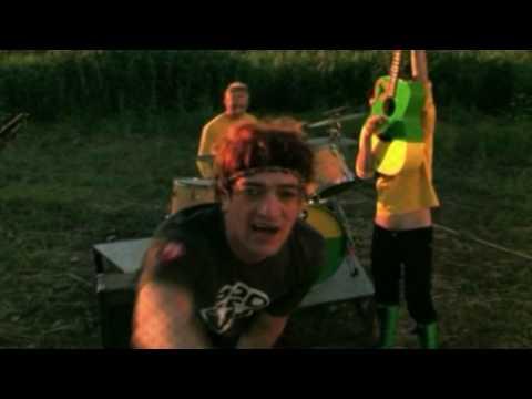 Intoxicados - Pila pila (video oficial) [HD]