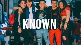 Known   X5 Lyric Video Blesiv Ft. Jabez , Carlos, Devyn , And Samantha