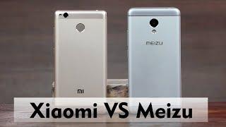 MiUi VS Flyme - Битва оболочек Xiaomi & Meizu