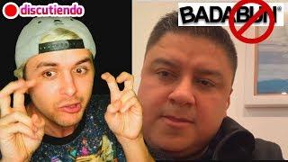Dalas -VS- el CREADOR de Badabun® 🔴 (Todas las acusaciones - COMPLETA)