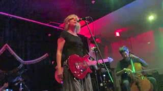 "Tanya Donelly  "" Making Light"""