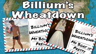 Download Video Billium's Wheatdown : My Boat is Pretty (my boat is the best) MP3 3GP MP4