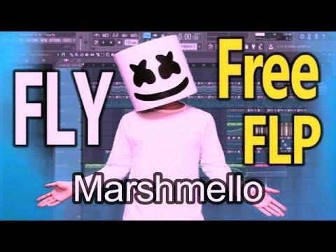 Marshmello - Fly (Free FLP)