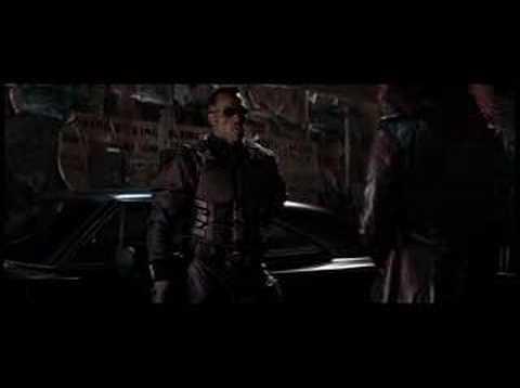 » Watch in HD Blade (1998)