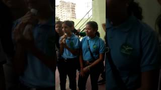 Niño Vs Niña (Batalla De Rap)