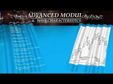 Elliott Wave Course - Intermediate - Full Presentation - YouTube