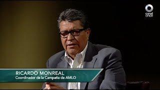 Línea Directa - Ricardo Monreal