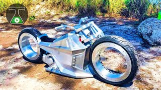 Amazing Metal Processes & Crazy Vehicles You Don't Know Exist 🔴🟢🟡