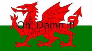 (2/2) Buffalaxed National Anthems: Euro Edition
