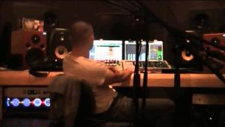 Video JanGo - profil [ studio Biotech, 2014]