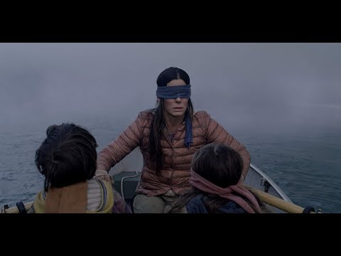 Bird Box - Midnight Screenings Review
