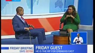 Babu Owino: I believe that whatever Uhuru Kenyatta and Raila Odinga said, they are committed to it