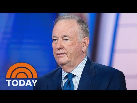Former Fox News Host Bill O'Reilly Slams Reports Of $32 Million Sexual Harassment Settlement | TODAY
