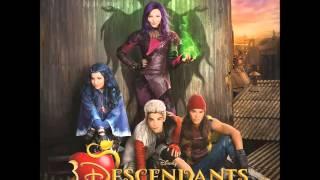 13.Descendants Score Suite (David Lawrence)