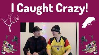 Tech N9ne   I Caught Crazy! (4Ever) REACTIONREVIEW