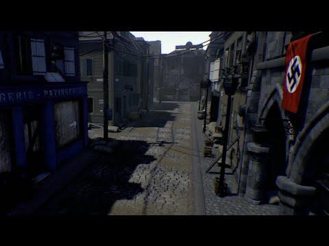 Battalion 1944 Official Announcement Trailer