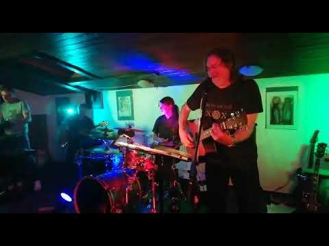 Blues Friends - Blues Friends - Michal Prokop - Blues o spolykaných slovech - Mř