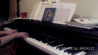 Download Video Missing - Evanescence - Anywhere But Home - Piano MP3