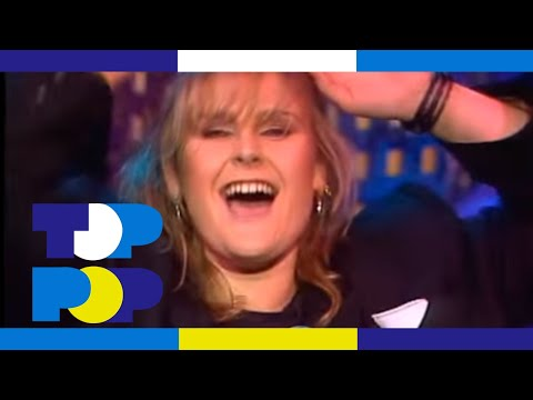 Alison Moyet - Is This Love • TopPop