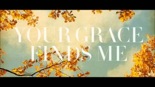 """Good Forever"" by Matt Redman with lyrics (Your Grace Finds Me 2013)"